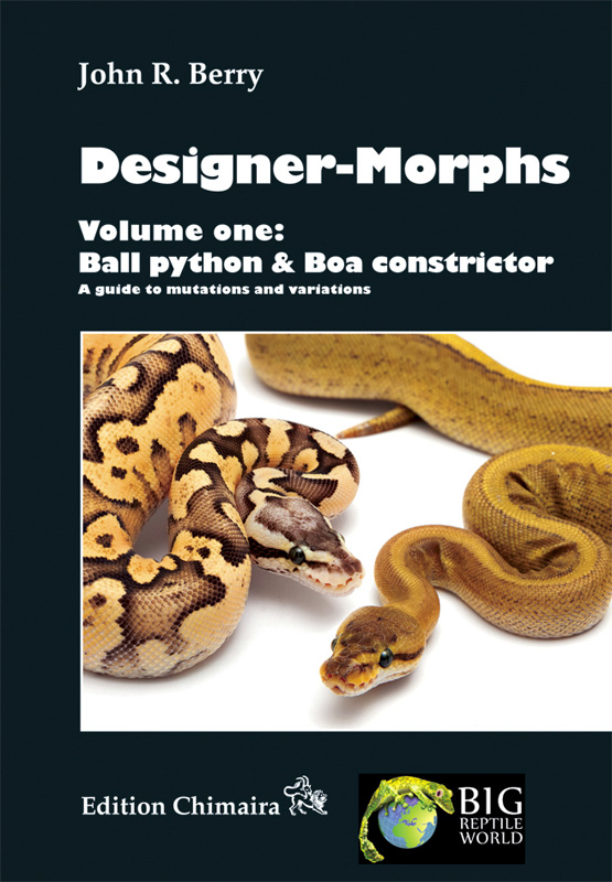 Designer Morphs (2nd edition)