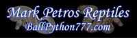Mark Petros