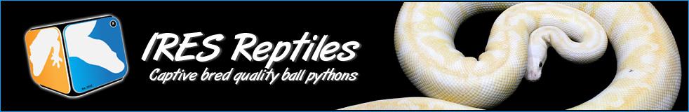 IRES Reptiles